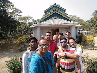 Misripara Seema Buddha Bihar