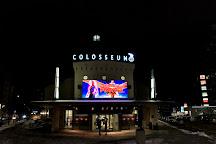 Colosseum, Oslo, Norway