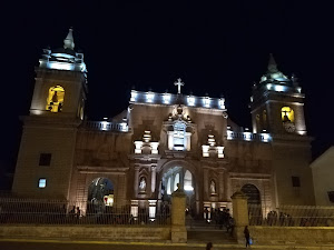 Huancaraylla Tours Perú 8