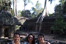 Cambodia Happy Tour, Siem Reap, Cambodia