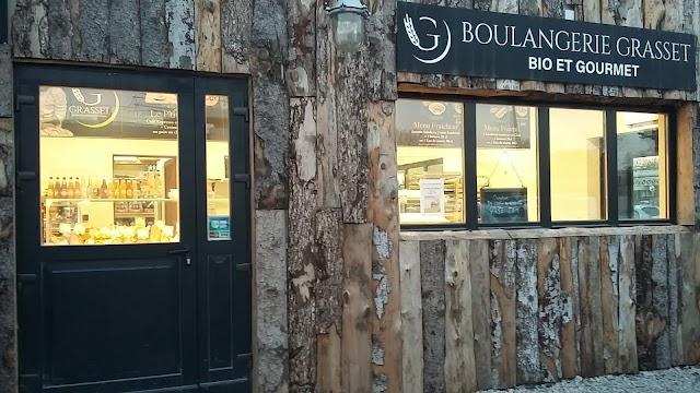 Boulangerie Grasset, Marché du Lez