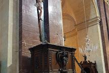 Church St. Agatha - Sant' Agatha, Mdina, Malta