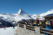 Sunnegga, Zermatt, Switzerland