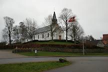 Kristrup Kirke, Randers, Denmark