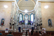 Church of Sao Sebastiao e Sao Francisco de Assis, Manaus, Brazil