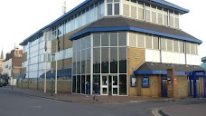 Ilford Police Station london