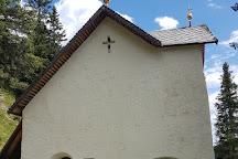 Cappella di San Silvestro in Monte, San Candido, Italy