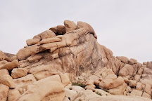 Arch Rock, Joshua Tree National Park, United States