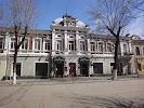 улица Дзержинского, дом 12 на фото в Саратове: Гранд Мишель