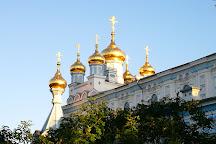 Saints Boris and Gleb Cathedral, Daugavpils, Latvia