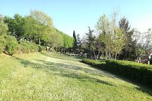Rocca di Lonato, Lonato del Garda, Italy