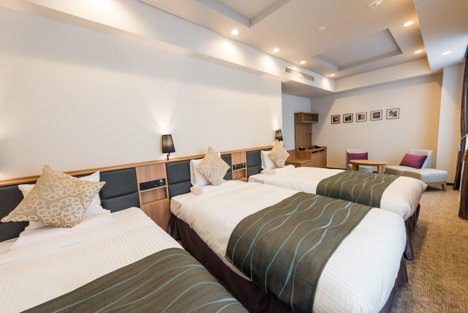 Hotel Nord Otaru Zen Otaru Hostel Around Guides
