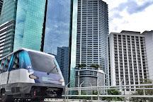 Miami Tower, Miami, United States