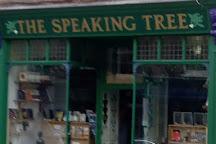 The Speaking Tree Bookshop, Glastonbury, United Kingdom