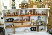 Mashiko Museum of Ceramic Art / Ceramic Art Messe Mashiko, Mashiko-machi, Japan