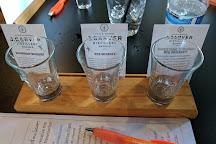 J. Carver Distillery, Waconia, United States