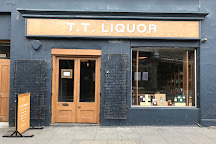 TT Liquor, London, United Kingdom