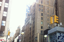 Diamond District, New York City, United States