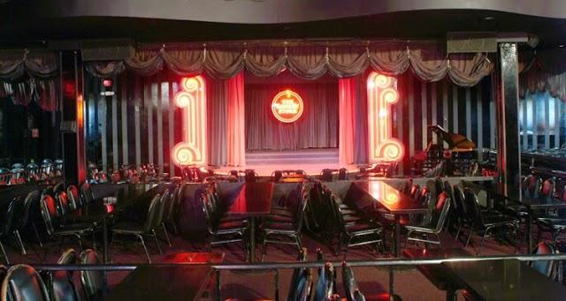 The Comedy Store - La Jolla