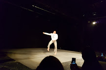 Odin Teatr, Krasnodar, Russia