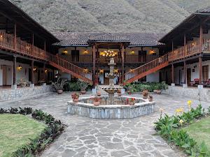 Hotel Casa Hacienda Achamaqui 3