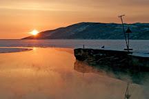 Nagayev Bay, Magadan, Russia