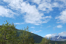 Knik Glacier Tours, Palmer, United States