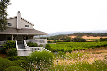 Arrowood Vineyard & Winery, Glen Ellen, United States