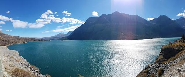 Glacier National Park Headquarters