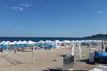 Bali Beach, Odessa, Ukraine