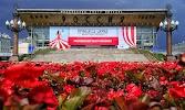 Московский театр мюзикла, Малый Путинковский переулок на фото Москвы