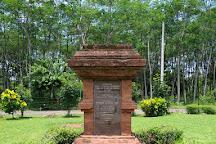 Candi Jabung, Probolinggo, Indonesia