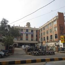 Allied Services International (Pvt) Limited karachi