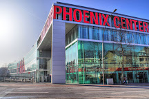 Phoenix-Center, Hamburg, Germany