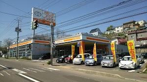 トヨタカローラ札幌㈱ ジョイック小樽