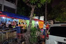 Tugu Pahlawan, Surabaya, Indonesia