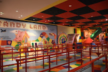 Toy Story Midway Mania!, Orlando, United States
