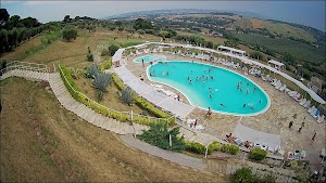 Ristorante hotel piscina Casablanca