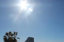Playa Arenal-Bol, Calpe, Spain