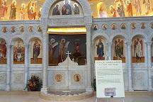 Holy Trinity Greek Orthodox Church, Columbia, United States