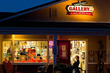 Backstreet Gallery, Florence, United States