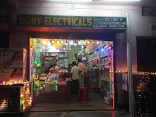 Sony Electricals jamshedpur