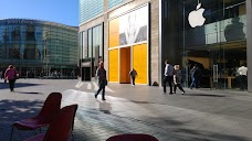 Apple Liverpool