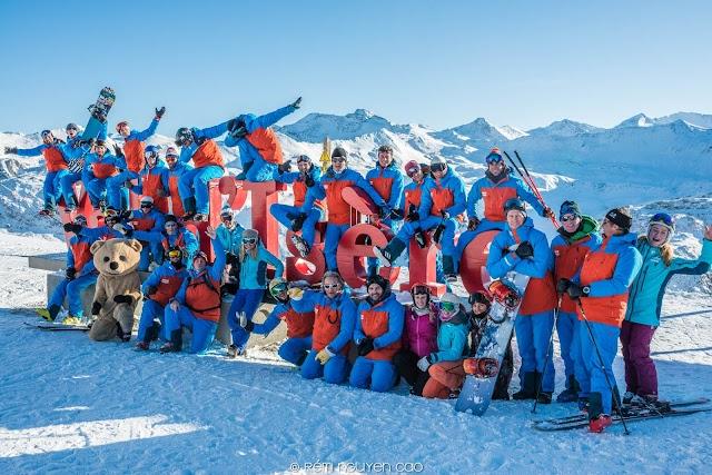 Oxygene Ski & Snowboard School & Rental Shop Val d'Isère