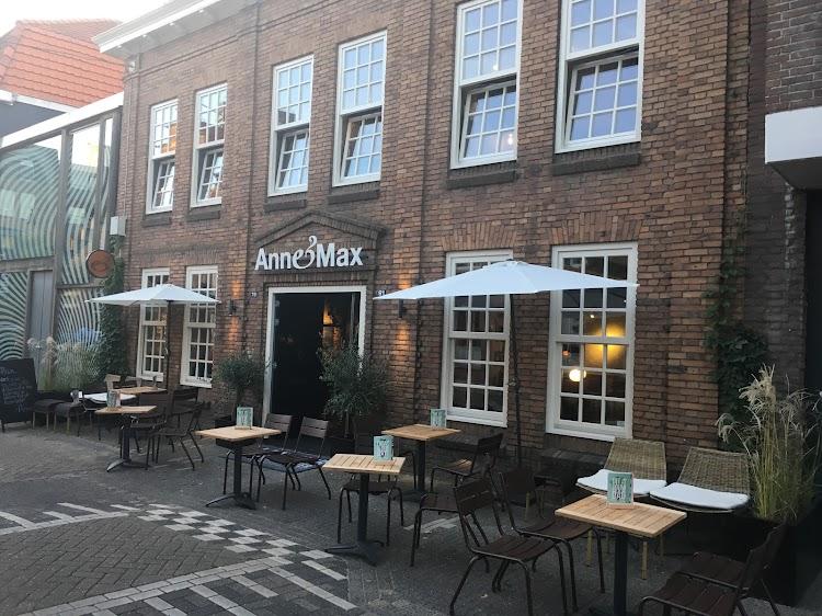 Anne&Max Eindhoven Eindhoven