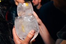 22 Lounge Bar, Catania, Italy