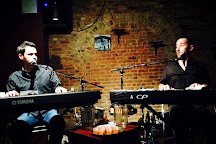SHAKE RATTLE & ROLL Dueling Pianos, New York City, United States