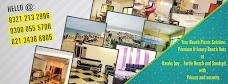 Karachi Beach Hut # A 10