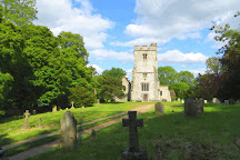Church of St Cosmas & St Damian, Challock, United Kingdom