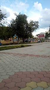 Парк Культуры и Отдыха города Бугульма.
